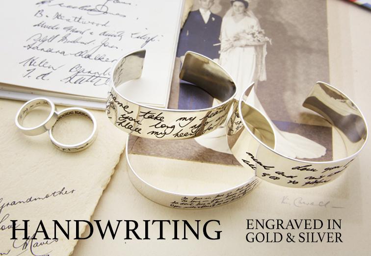 Handwriting home page